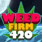 Weed Firm 2: Bud Farm Tycoon