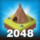 Age of 2048™: Civilization City Building (Puzzle)