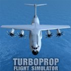 Turboprop Flight Simulator 3D