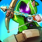 King Of Defense: Battle Frontier (Merge TD)