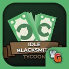 Idle Blacksmith Tycoon - Idle Clicker Tycoon Game