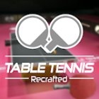 Table Tennis Recrafted: Genesis Edition 2019