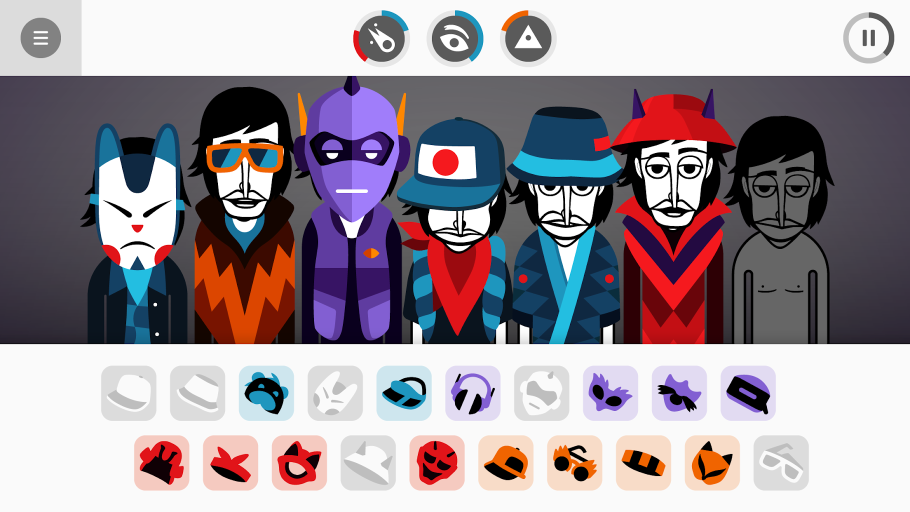 Incredibox Apk Download Free Latest For Android - APKShelf