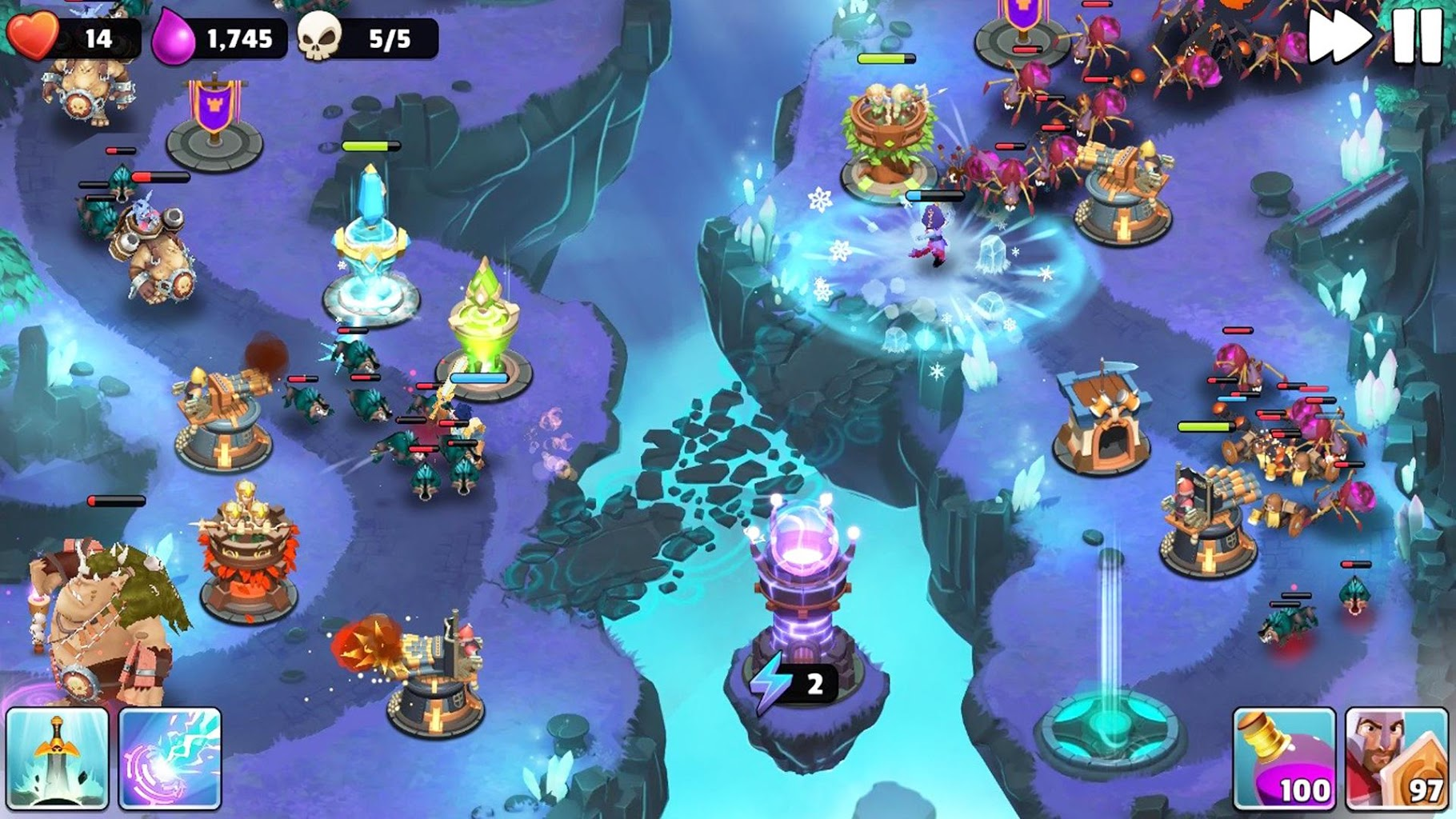 castle doombad apk top android 2 0