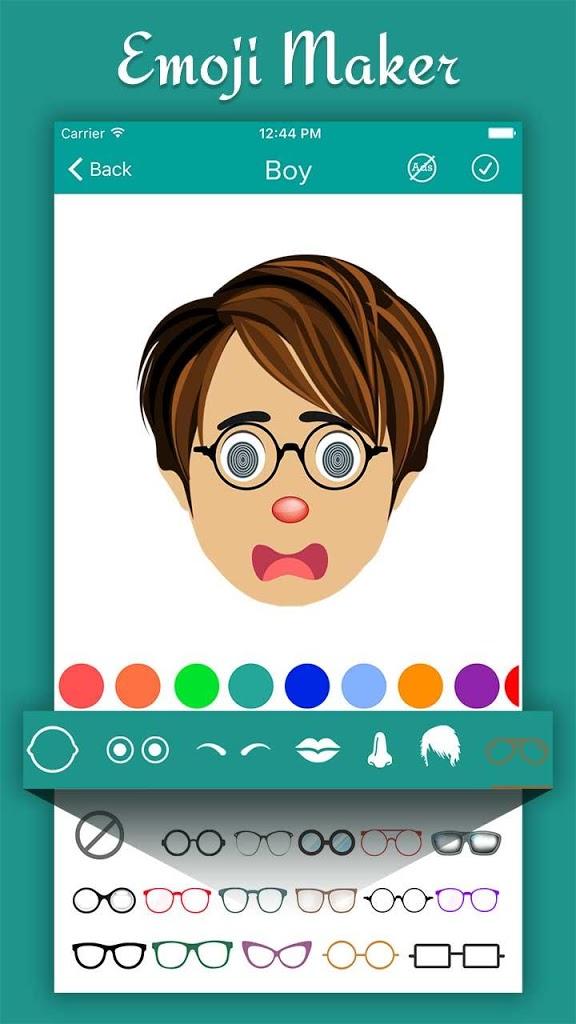 Download Emoji Maker Your Personal Emoji 1 11 Apk For Android